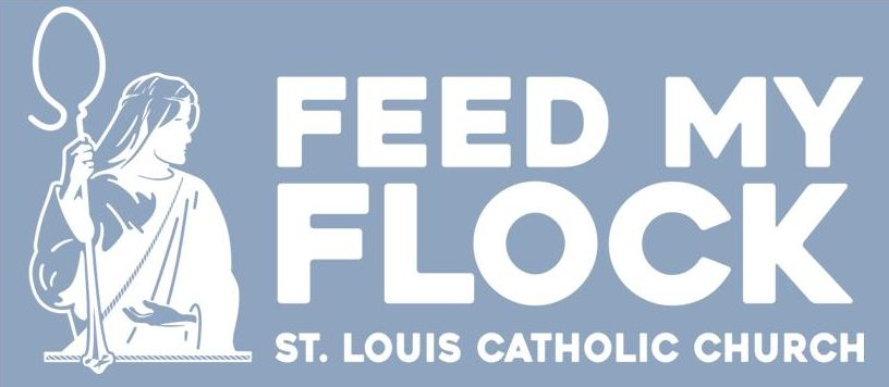 Feed My Flock Second Collection